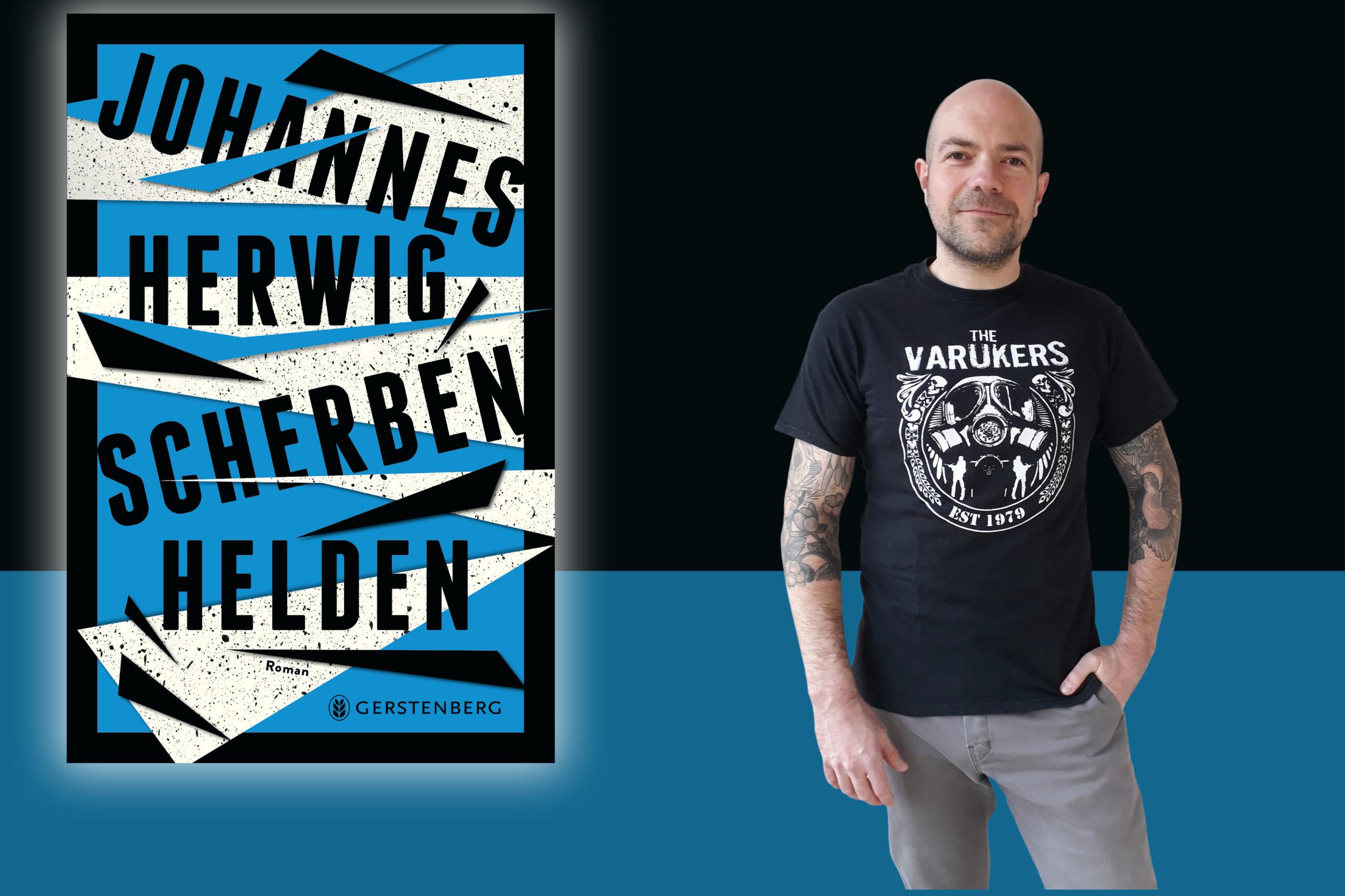Johannes Herwig Autorenvideo