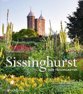 Tim Richardson, Jason Ingram: Sissinghurst
